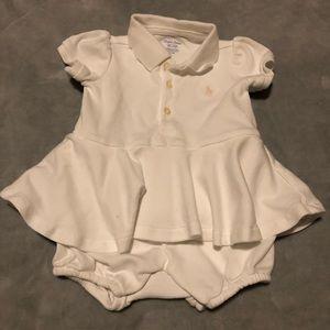 Ralph Lauren baby girl dresses